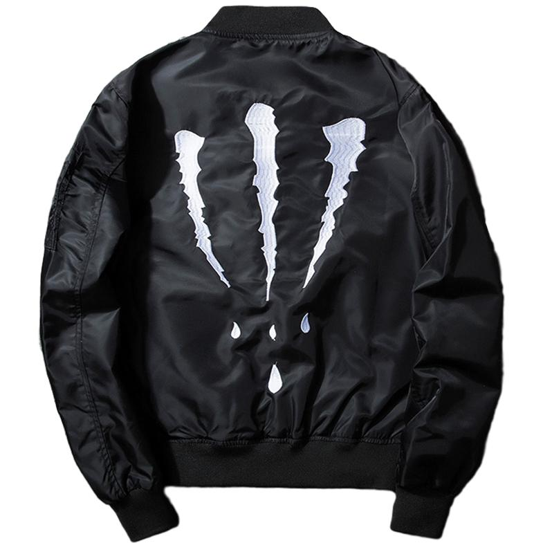 Clawed Bomber