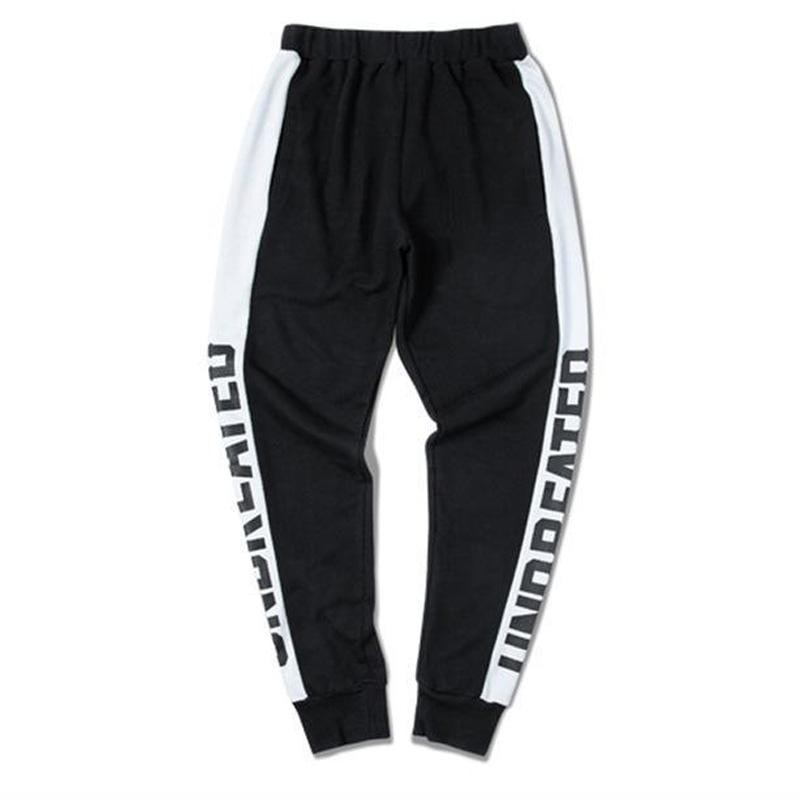 Undreated Joggers