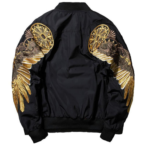 Fallen Angel Bomber