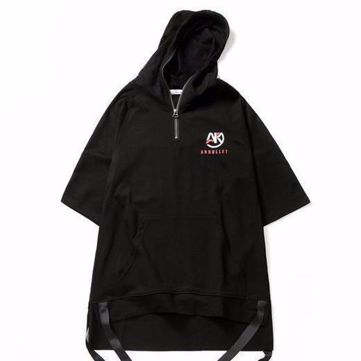 Reckless Passion Hooded Tee