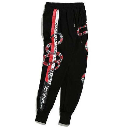 Snake Joggers