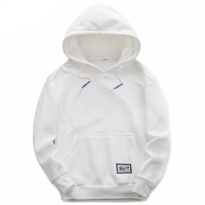 Cotton Cloud Hoodie