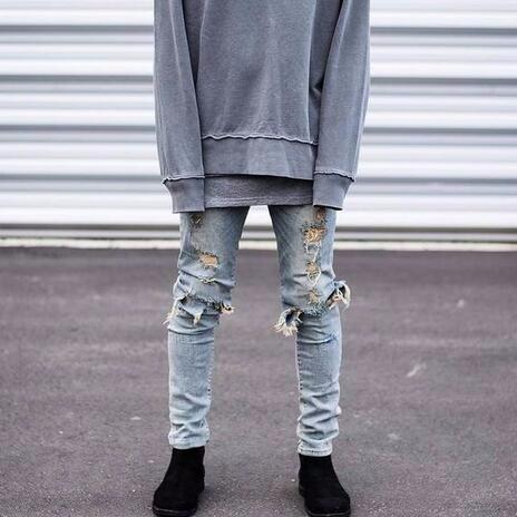 Ripped Denims