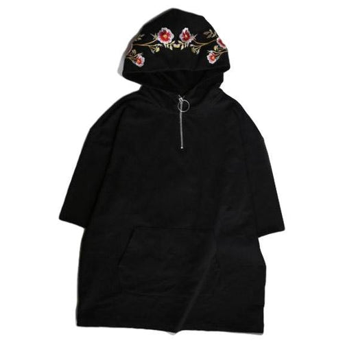 Retribution Hooded Tee