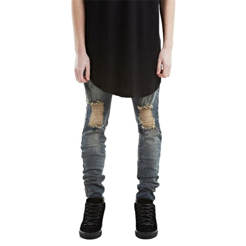 Urban Faded Jeans