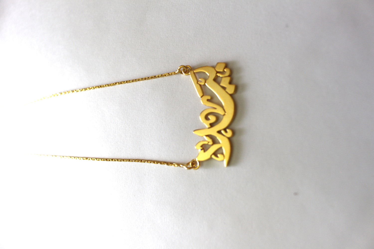 plated chain jewelry banggood necklace men at gold p jewellery
