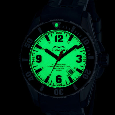 CANDEO PRO WH ON BK PVD