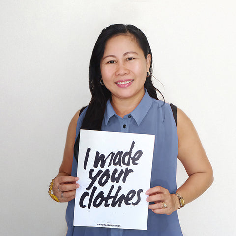 Ethical Clothing Manufacturer Philippines