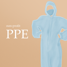 Load image into Gallery viewer, Washable PPE Suit