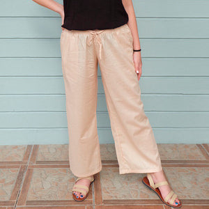 Reclaimed Beach Pants