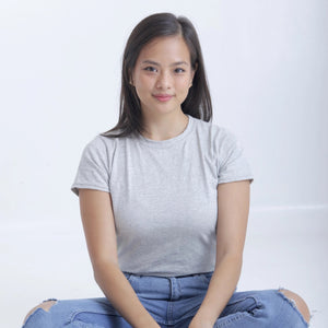 Bamboo Tee in 4 Colors