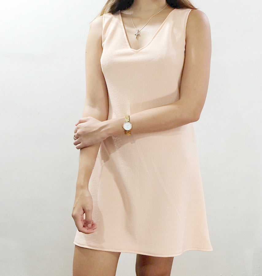 Little Blush Dress