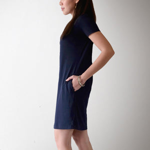 Shift Dress - Ethical Fashion - Candid Clothing - Philippines