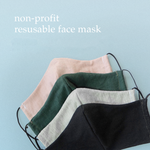 Washable Facemasks