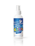 KIDS magnesíum sprey, 125 ml.