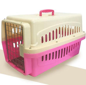 Caisse de transport chien avion