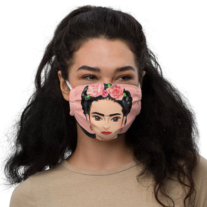 Buy online High Quality Love Frida Premium face mask - Mr. Huey Shop