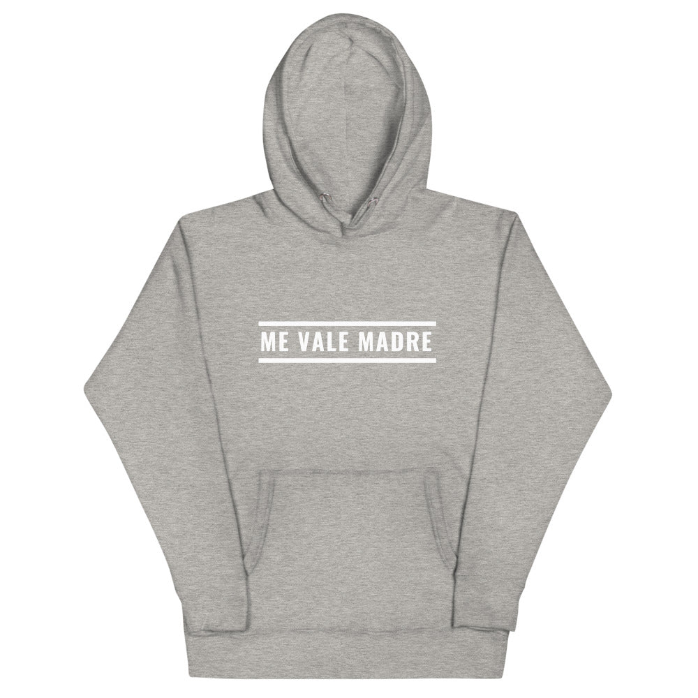 Buy online High Quality Me Vale Madre Unisex Hoodie - Mr. Huey Shop