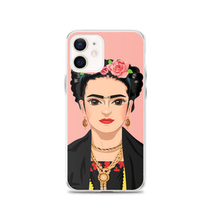 Buy online High Quality New Love Frida iPhone Case - Mr. Huey Shop