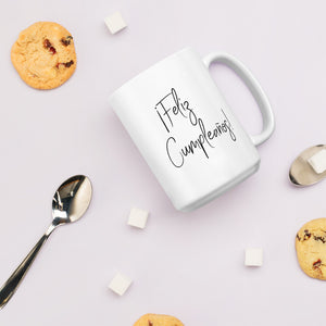 Buy online High Quality ¡Feliz Cumpleaños! Mug - Mr. Huey Shop