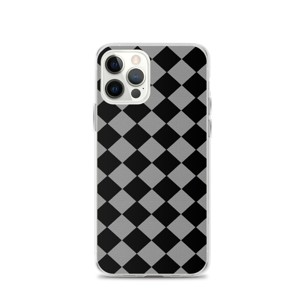 Buy online High Quality Diamonds iPhone Case - Mr. Huey Shop