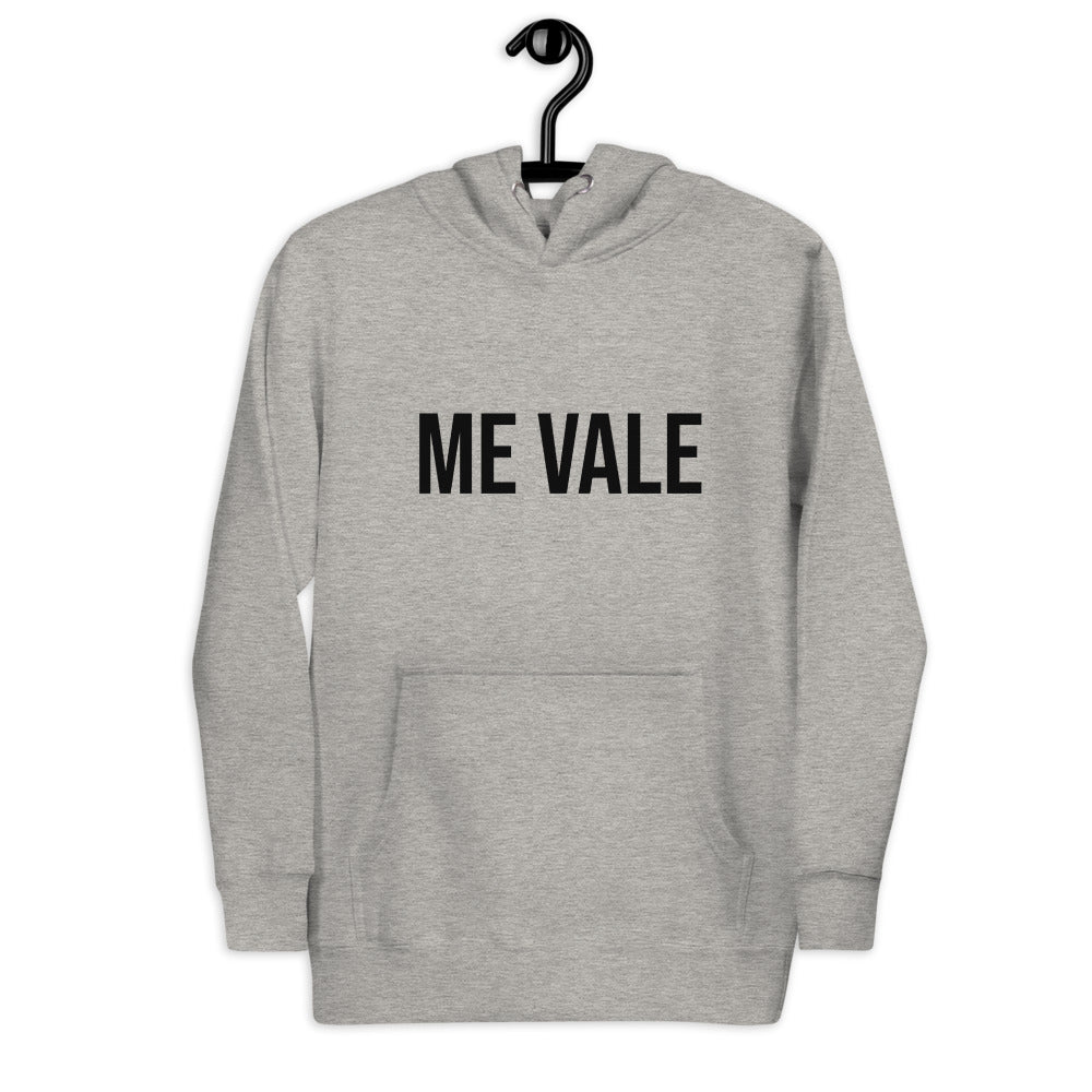 Buy online High Quality Me Vale Unisex Hoodie - Mr. Huey Shop