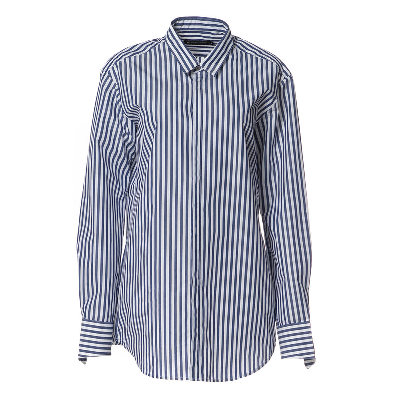 Stella Weekend Shirt Blue Hairline