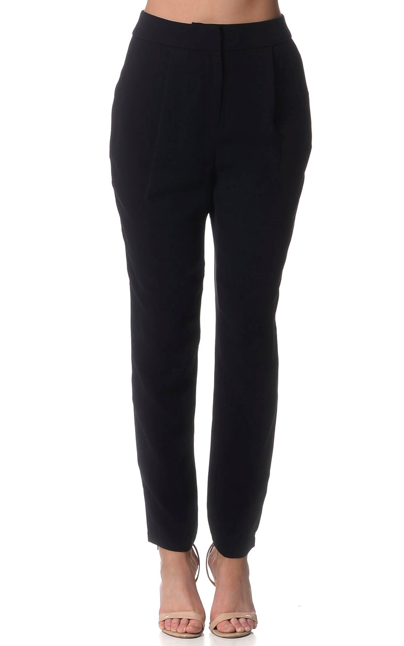 Janet Dark Navy Pants