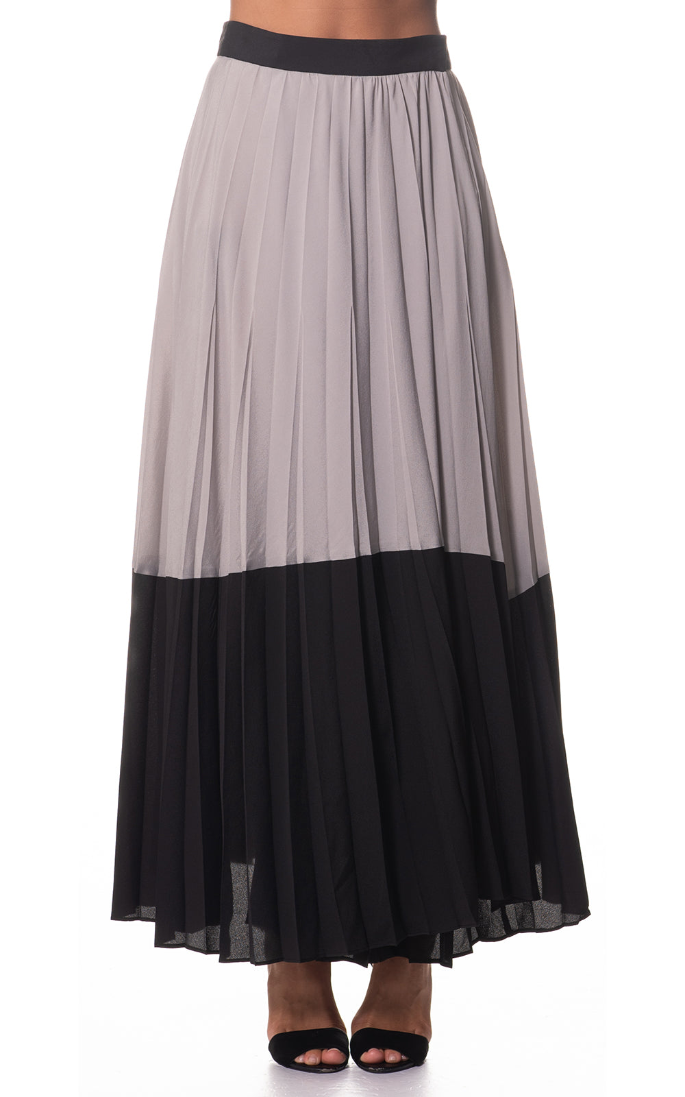 Misha Pleated Skirt