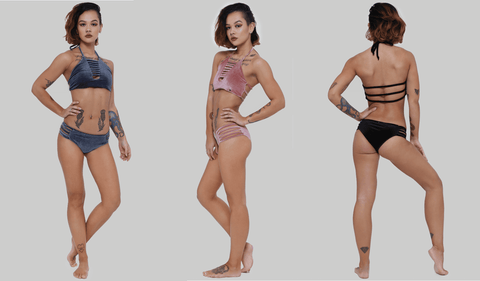 0d19b92f7 Which pole dance clothing set is right for me? Creatures of XIX ...