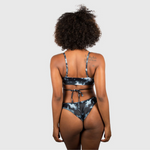 Creature of XIX Spirit Widfire pole dance set, astral, back view