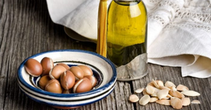The Secrets of Argan Oil