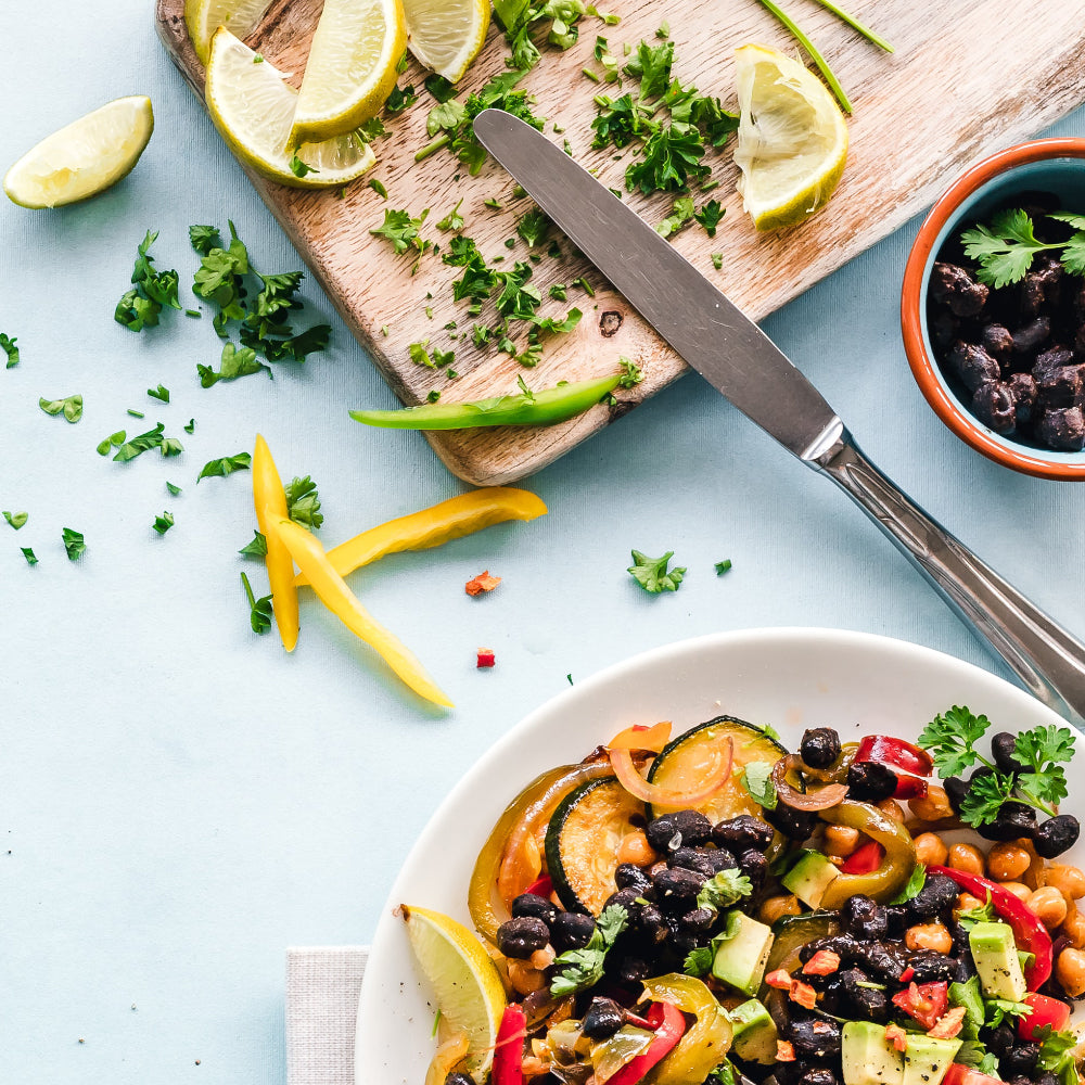 Cooking & Meal Ingredients