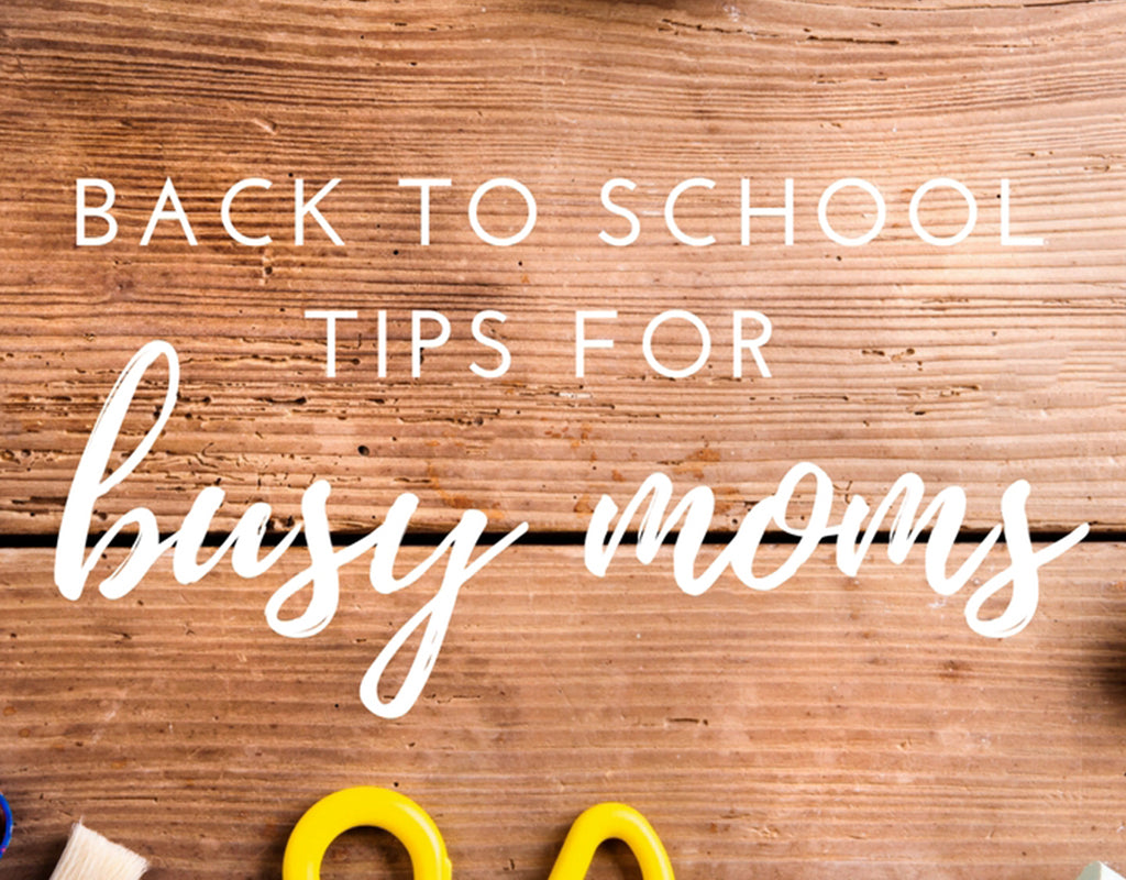 Beat the Back-to-school Blues with These Simple Tips - Mint
