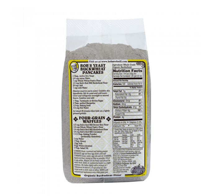 Bob's Red Mill Buckwheat Flour (1843076563007)