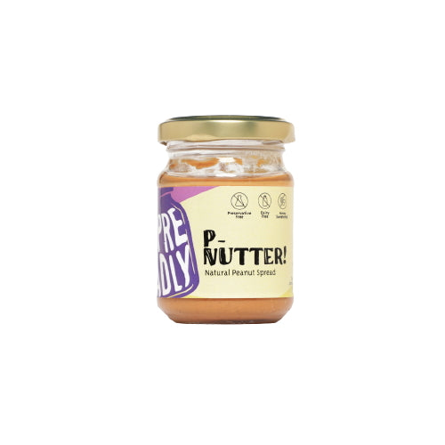 Oh! Bakehouse Trail Mix