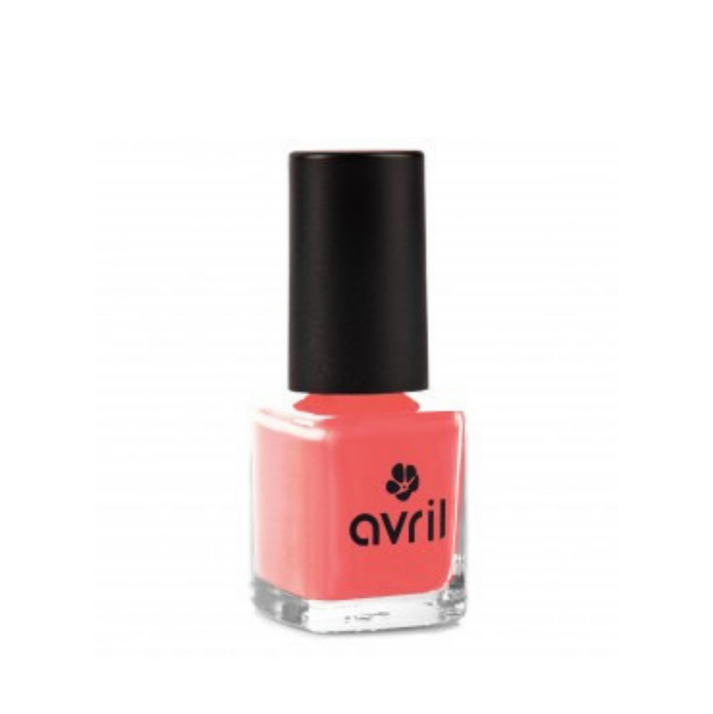 Avril Nail Polish Pamplemousse Rose N. 569 (1689806241855)