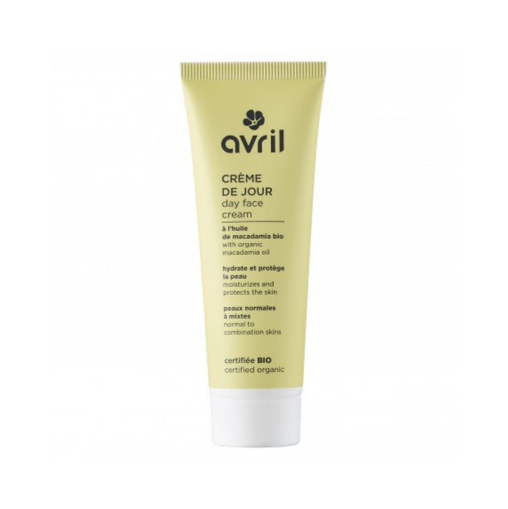 Avril Face Cream For Day Normal Skins (1689803456575)