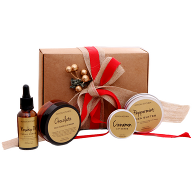 Potion Kitchen The limited Edition Gilded Collection - Gift Kit