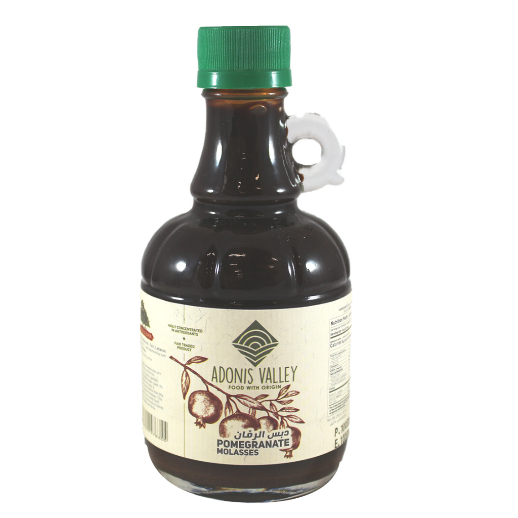 Adonis Valley Organic Pomegranate Molasses