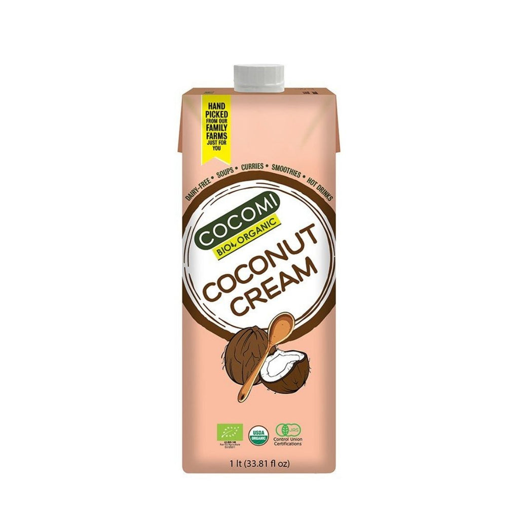 Cocomi Coconut Cream (1889972289599)