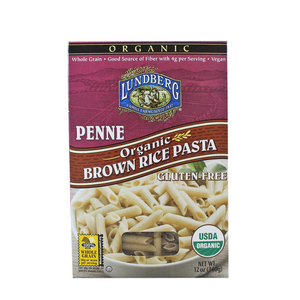 Lundbergh Brown Rice Pasta - Penne
