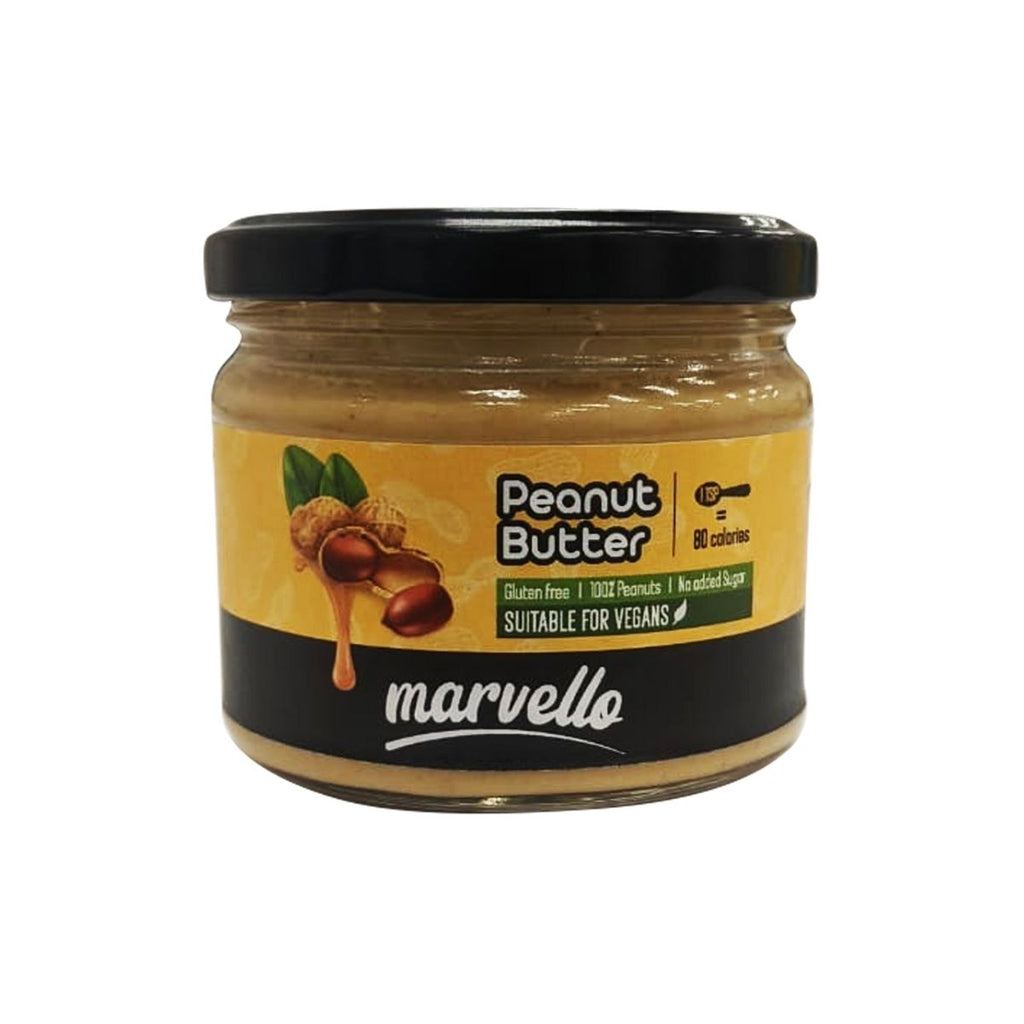 Marvello Peanut Butter