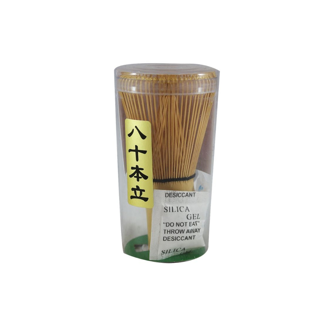 Matcha and Mascara Matcha Whisk