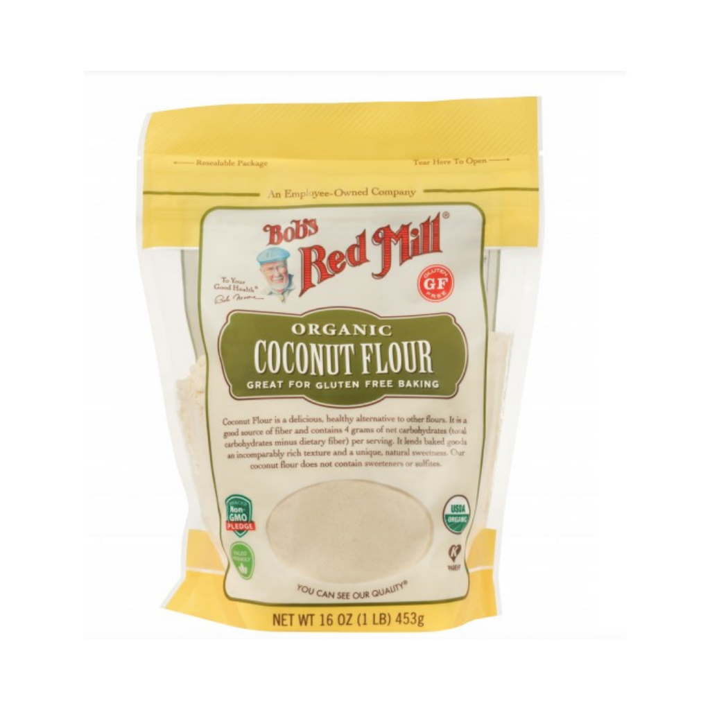 Bob's Red Mill Organic Coconut Flour (1840005152831)
