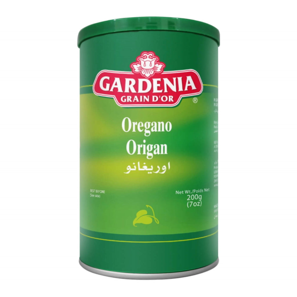 Gardenia Grain D'or Oregano