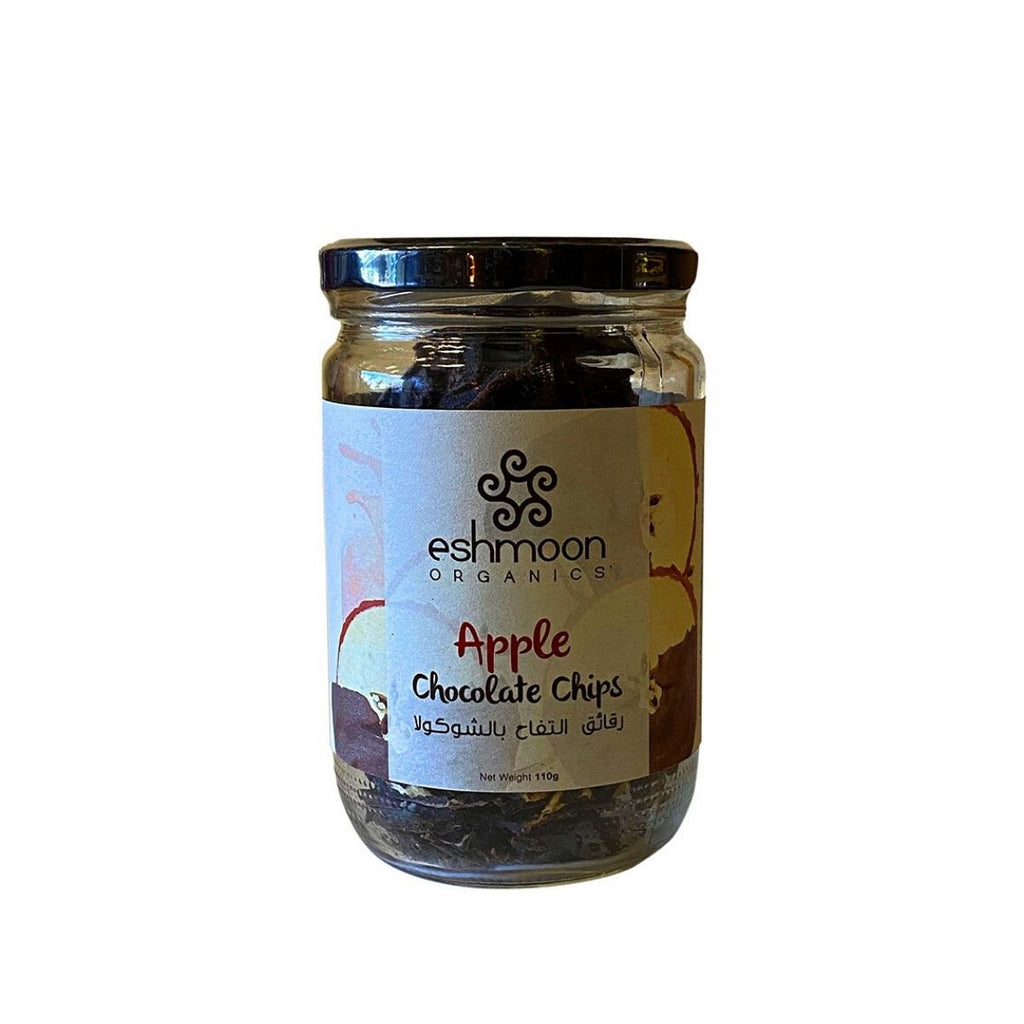Eshmoon Apple Chocolate Chips