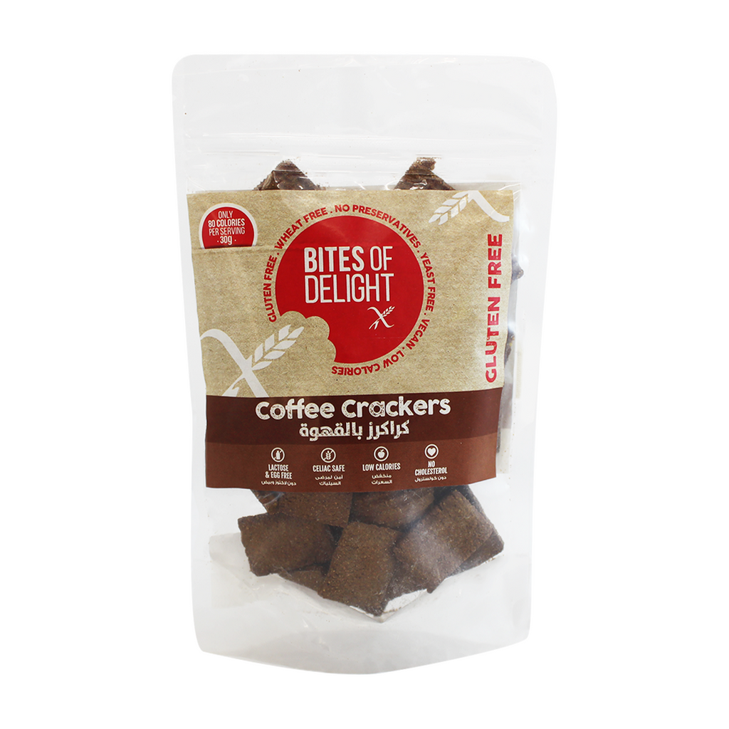 Bites of Delight Coffee Crackers (241688477709)
