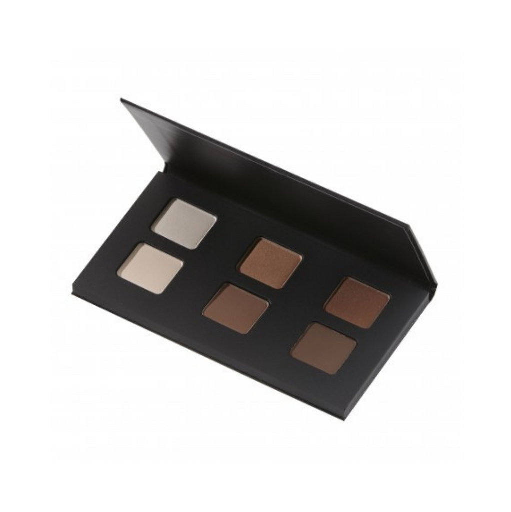 Avril Eye Shadow Palette Nude (1689843695679)