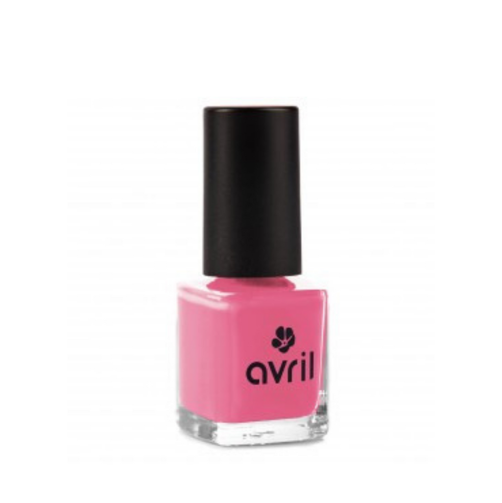 Avril Nail Polish Rose Tendre N. 472 (1689806143551)